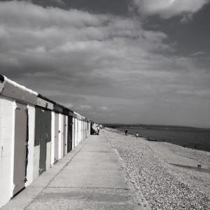 Milford Beach Huts