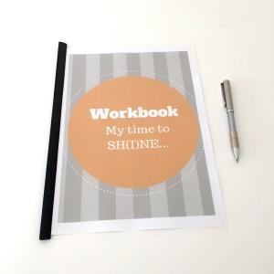 Your Workbook